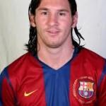 Leo Messi es el Mejor Futbolista del Mundo y de la Historia