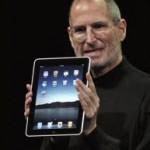 Apple está preparando un iPad más pequeño para octubre de 2012
