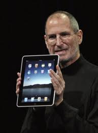 Nuevo Apple iPad de 7 pulgadas