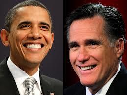 Primer debate entre Obama y Romney