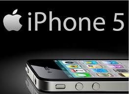 Nuevo fallo en el iPhone 5