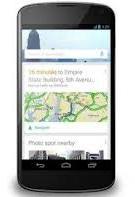 Smartphone Nexus 4 de Google
