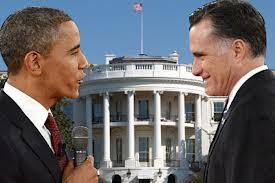 Barack Obama gana las elecciones USA 2012