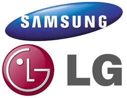 Samsung demanda a LG