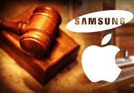 Un Juez impide a Apple bloquear las ventas de Samsung