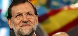 Mariano Rajoy cumple un año al frente del gobierno de España
