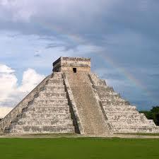 Profecías Mayas del Fin del Mundo 2012