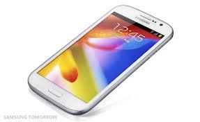 El Samsung Galaxy Grand tendrá una pantalla de 5 pulgadas