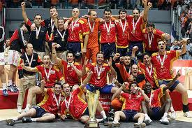 La Selección Española de Balonmano se proclama Campeona del Mundo por segunda vez