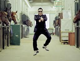 El vídeo de Gangnam Style generó seis millones de euros en publicidad en YouTube