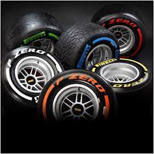 Pirelly presenta ruedas más blandas para el campeonato de Fórmula 1 de 2013