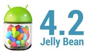 Google comienza a instalar la versión 4.2.2 de Android en sus dispositivos
