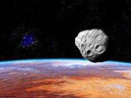 Un Asteroide pasará el 15 de Febrero de 2013 a unos pocos miles de kilómetros de la Tierra