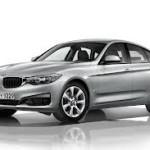 BMW lanza el nuevo deportivo GT Serie 3