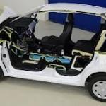 Citroën presenta el C3 híbrido que en lugar de electricidad utiliza aire comprimido