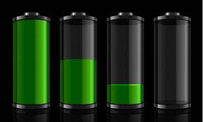 Algunas aplicaciones de móviles gastan la batería rápidamente