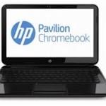 HP lanza el Pavilion 14 Chromebook, un portátil con el sistema operativo de Google
