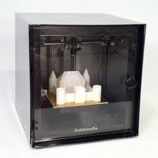 Las Impresoras 3D podrían facilitar la colonización de otros mundos
