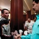 La oposición en Venezuela se prepara para hacer frente a Nicolás Maduro en 2013
