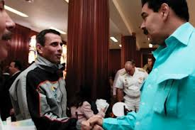 La oposición en Venezuela se prepara para hacer frente a Nicolás Maduro