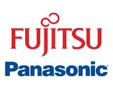 Panasonic y Fujitsu forman una alianza para competir con Samsung