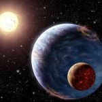 Descubren planetas parecidos a la tierra a tan sólo 13 años luz