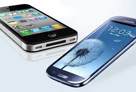 El gigante surcoreano Samsung lidera las ventas de smartphones en el mundo