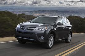 Toyota renueva su todo terreno Rav4 en 2013