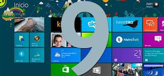 Microsoft podría eliminar definitivamente la vista de escritorio en Windows 9