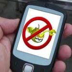 Cerca del 70% de los teléfonos móviles no están protegidos por un programa Antivirus