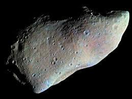 El Asteroide Apophis pasará muy cerca de la Tierra en el año 2029