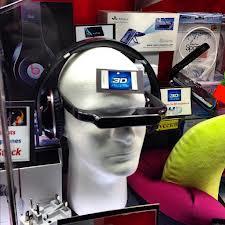 Google Glass permitirá controlar los electrodomésticos de la casa