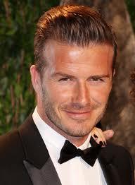 David Beckham gana más dinero que Leo Messi y que Cristiano Ronaldo en 2012