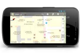 Google Indoor Maps evita que nos perdamos en el interior de los edificios