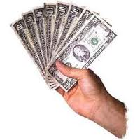 Ahorrar pagando en efectivo