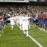 El Real Madrid le gana dos veces seguidas al Fútbol Club Barcelona en una semana