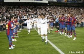 El Real Madrid gana dos veces seguidas al Fútbol Club Barcelona en una semana