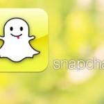 Snapchat, un servicio que elimina las fotos y el texto después de recibirlo, es un gran éxito