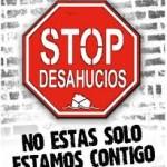 El Tribunal de Luxemburgo dictamina que la Ley española de Desahucios no es legal