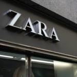 Inditex, propietaria de la cadena de ropa Zara, consigue beneficios récord en 2012