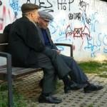 Un estudio de The Family Watch revela que casi la mitad de los españoles serán dependientes en 2032