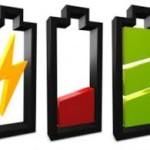 Los fabricantes de móviles intentan aumentar la duración de las baterías