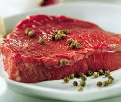Descubren una relación entre la L-Carnitina de las carnes rojas y las enfermedades cardiovasculares