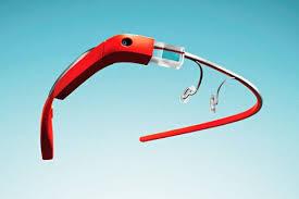 Microsoft diseña sus propias Google Glass que podrían salir al mercado en 2014