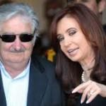"""""""Esta vieja es peor que el tuerto"""", dijo el presidente de Uruguay refiriéndose a Cristina Kirchner"""