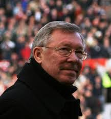 Sir Alex Ferguson dejará de entrenar al Manchester United cuando acabe esta temporada