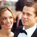 Brad Pitt apoya a Angelina Jolie en su doble mastectomía