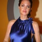 Mastectomía doble de Angelina Jolie