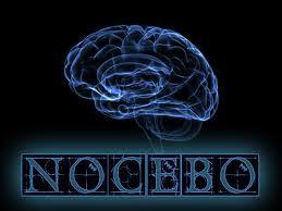 El efecto Nocebo es lo contrario del efecto Placebo