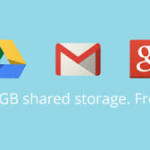 Google unifica sus servicios Gmail, Google+ y Google Drive y aumenta su capacidad a 15 GB gratis